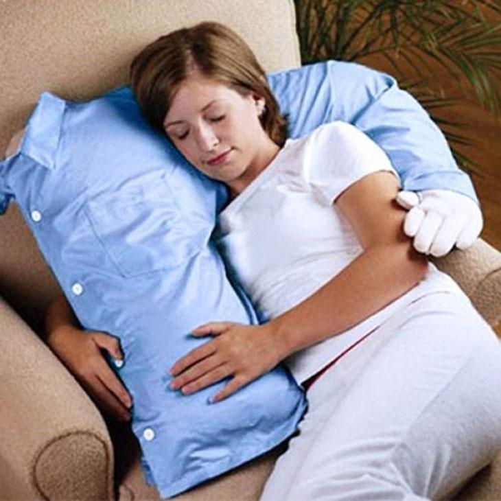 cuscino fidanzato