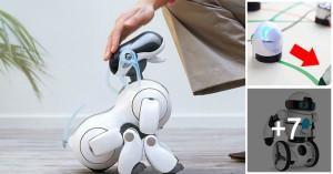 7 Strafighissimi Robot Attualmente In Commercio Che Ti Faranno Dire Lo Voglio!