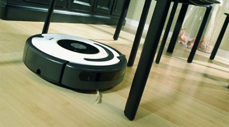 irobot migliore robot per pulire casa