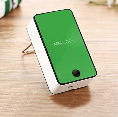 Aria condizionata portatile - Mini condizionatore d'aria USB