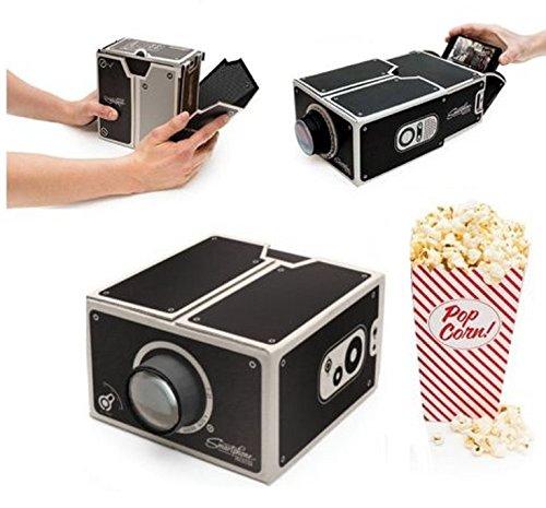 Proiettore digitale portatile box scatola