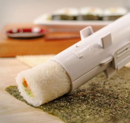 utensile crea sushi bazooka