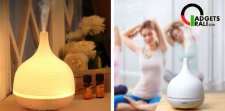 Aglaia, il diffusore di aromi oli essenziali aromi ultrasuoni migliore fragranza