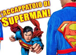L'accappaio di Superman