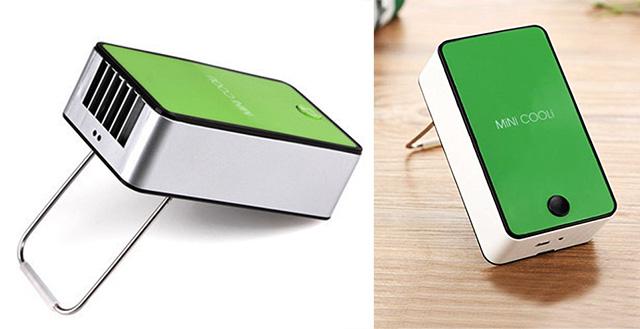 mini aria condzionata portatile usb