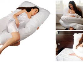 Come Dormire In Gravidanza