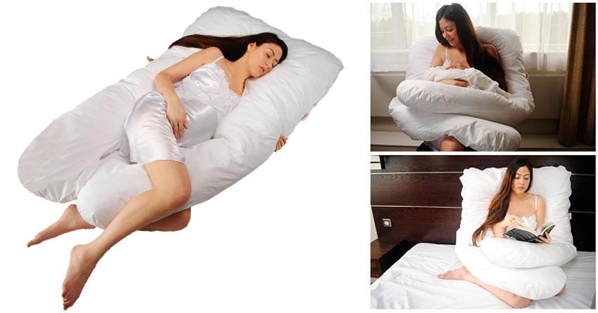 Dormire in gravidanza: a pancia in su o in giù?