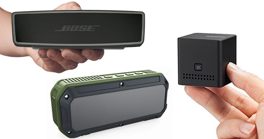 casse bluetooth portatili le migliori 3 casse senza fili