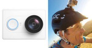 Xiaomi, Tra Le Migliori Action Cam Economiche Con Prestazioni Paragonabili Alla GoPro!