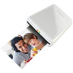 stampante foto portatile polaroid