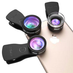 Obiettivi Per Smartphone Mpow