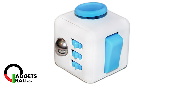 Magic Cube, il cubo antistress