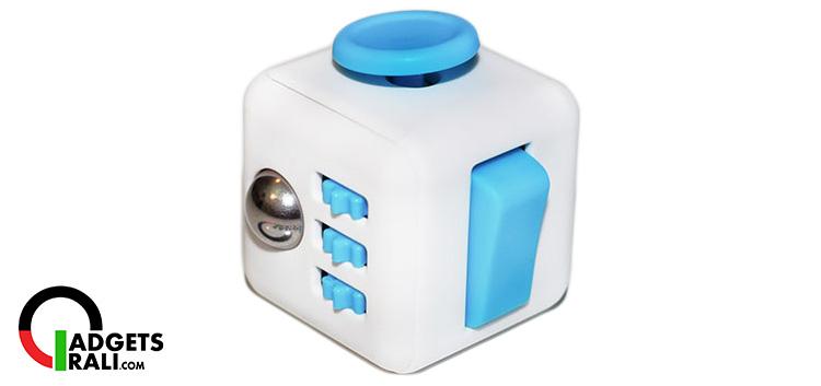 Magic Cube, il cubo antistress