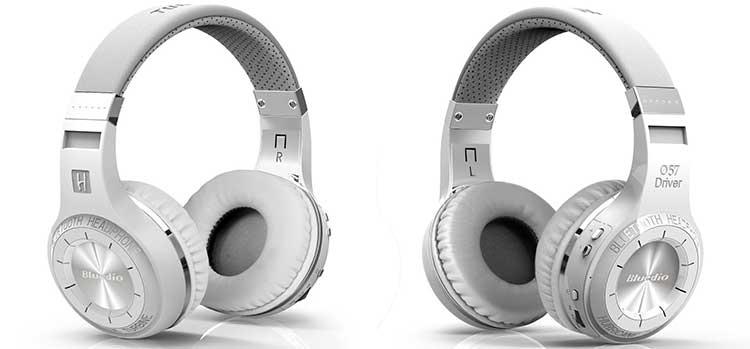 Migliori Cuffie Bluetooth Bluedio