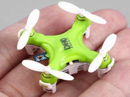 Mini Drone D1 Mini Quadcopter
