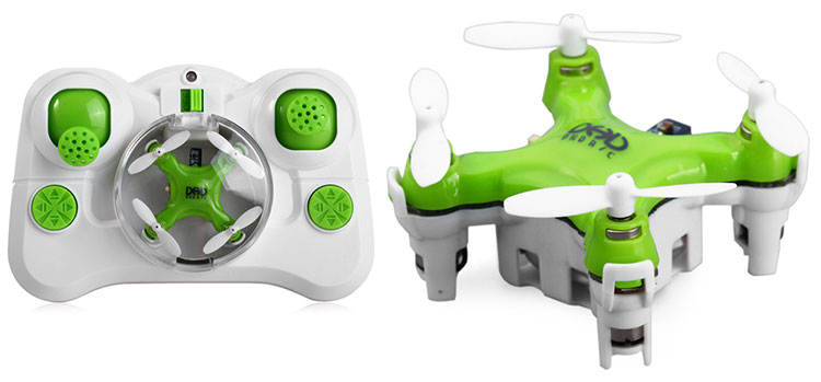 Mini Drone Piu Piccolo Al Mondo D1 Mini Quadcopter