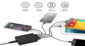 Caricatore USB Multiplo: Ecco I Migliori In Commercio.