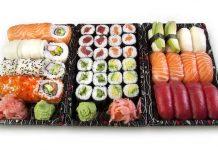 come fare il sushi