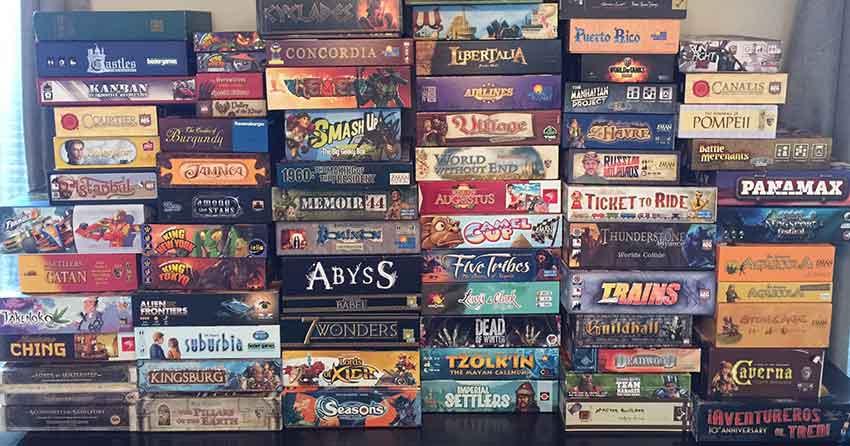 I Migliori 6 Giochi Da Tavolo Di Sempre, Scopri La Classifica e Comincia Il Divertimento!