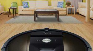 iRobot Roomba 960: L'Aspirapolvere Automatico Migliore Della Gamma.