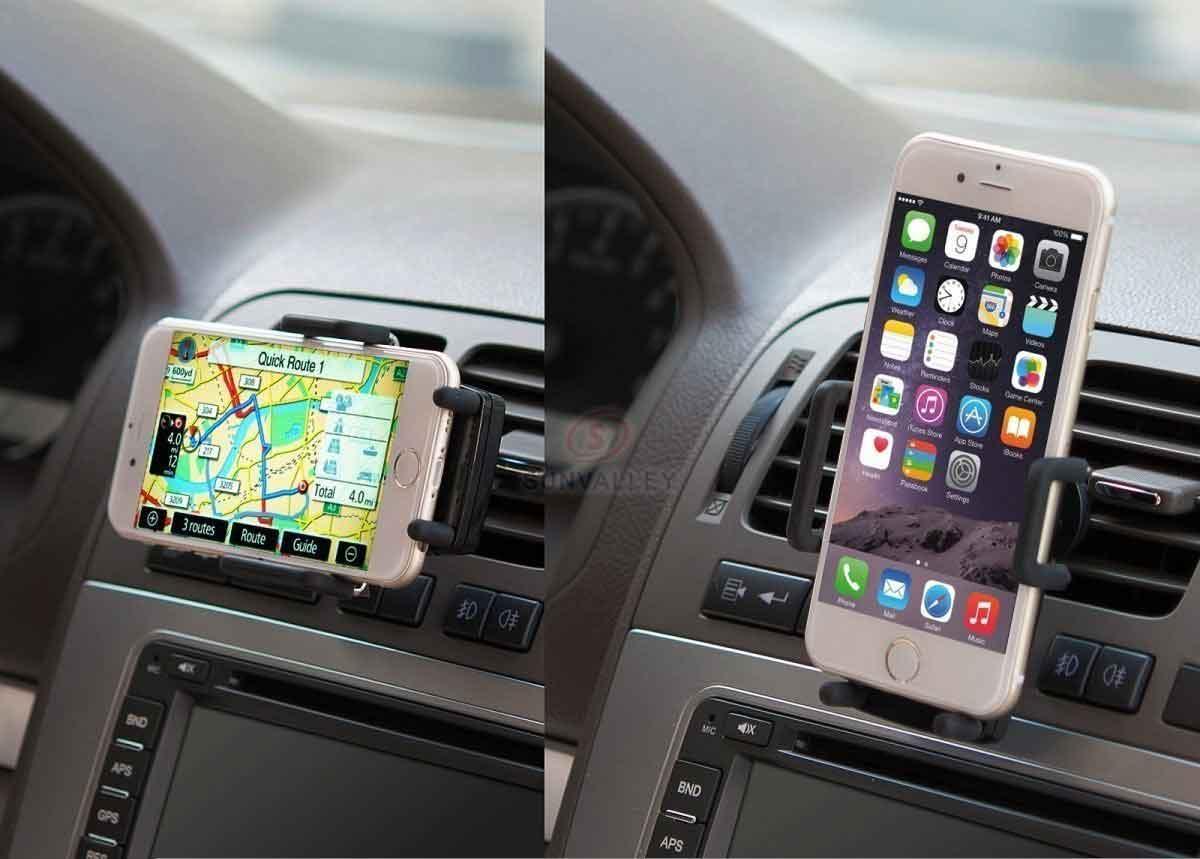 porta cellulare auto migliori