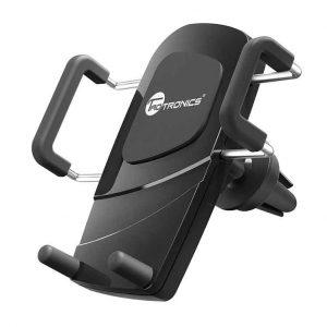 porta cellulare auto per bocchette ventilazione