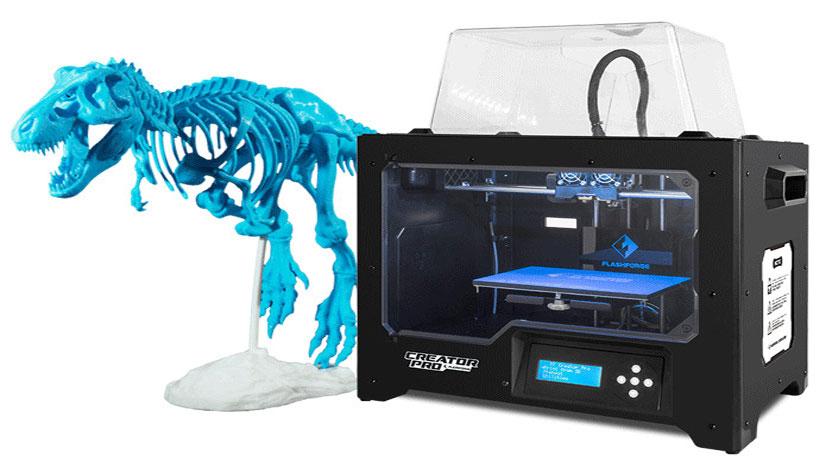 stampante 3D prezzo Flashforge
