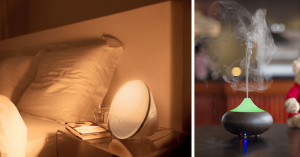 Come Dormire Bene? Ci Pensano Questi Spettacolari Gadgets Come Rimedi Per L'Insonnia!
