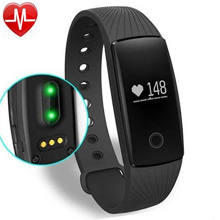 idee regalo fitness tracker