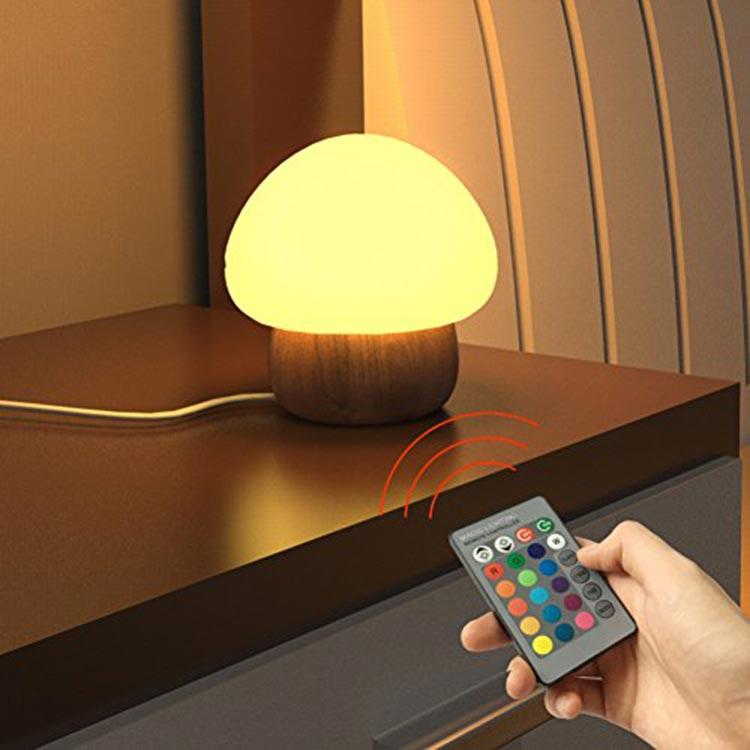 idee regalo donna lampada multi colore