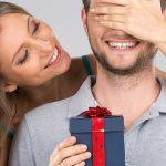 idee regalo uomo
