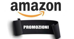 Promozioni Amazon: I Prodotti Super Scontati Del Sito Amazon.it Da Cogliere Al Volo!