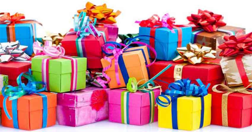 regali compleanno