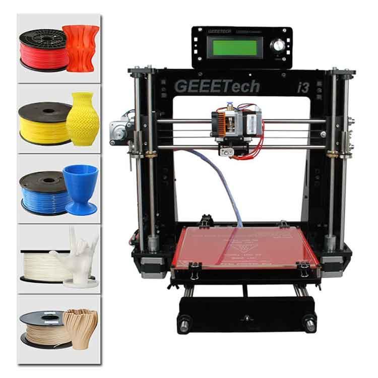 regali tecnologici stampante 3D