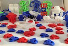 stampante 3D per bambini