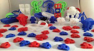 Stampante 3D Per Bambini: Le Migliori Stampanti Per Far Divertire In Modo Creativo.