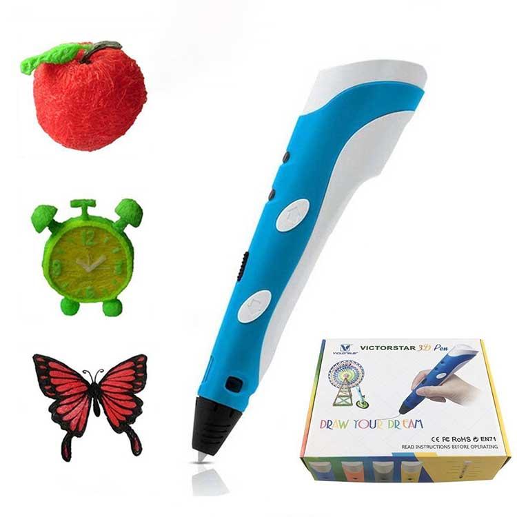 stampante 3D per bambini penna