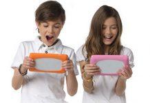 tablet per bambini