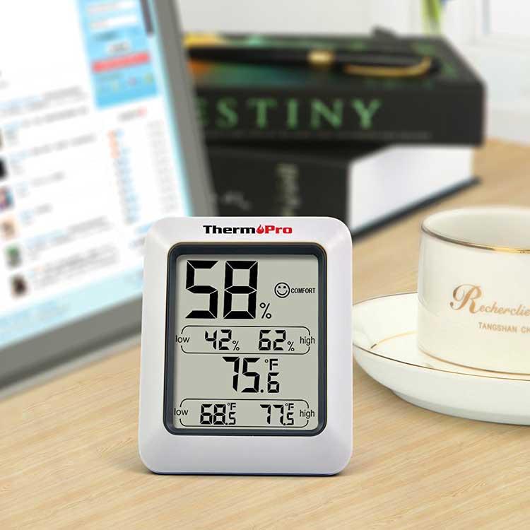 termometro ambiente ThermoPro