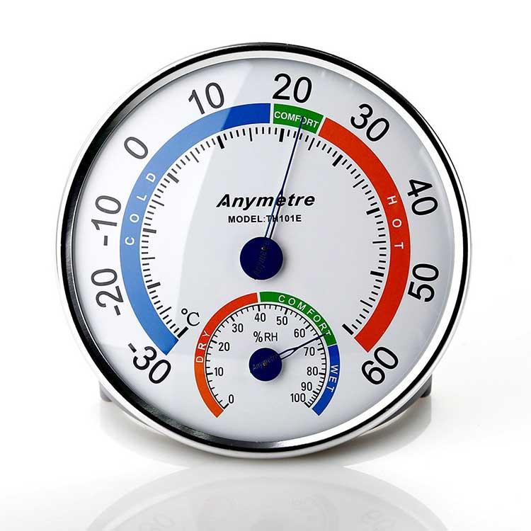 termometro ambiente zogin