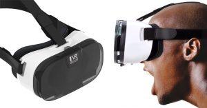 Il Visore Realtà Virtuale: Porta Con Te Il Cinema 3D Dove Vuoi!