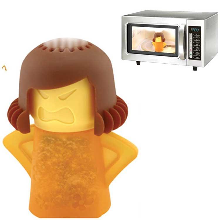 Gli accessori per la cucina pi originali e simpatici del web for Oggetti originali