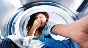 Cattivo Odore Dalla Lavatrice? Ecco L'Innovativa Soluzione.
