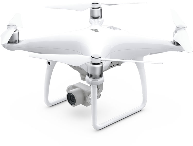 dji droni phantom advanced 4