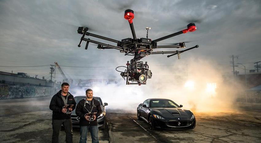 droni-dji