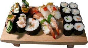 Come Preparare Il Sushi In 5 Minuti Con Il Gadget Bazooka Sushi.