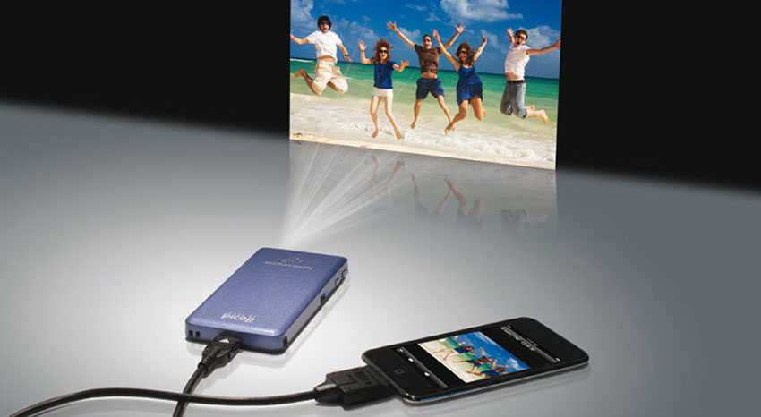 mini-proiettore-smartphone