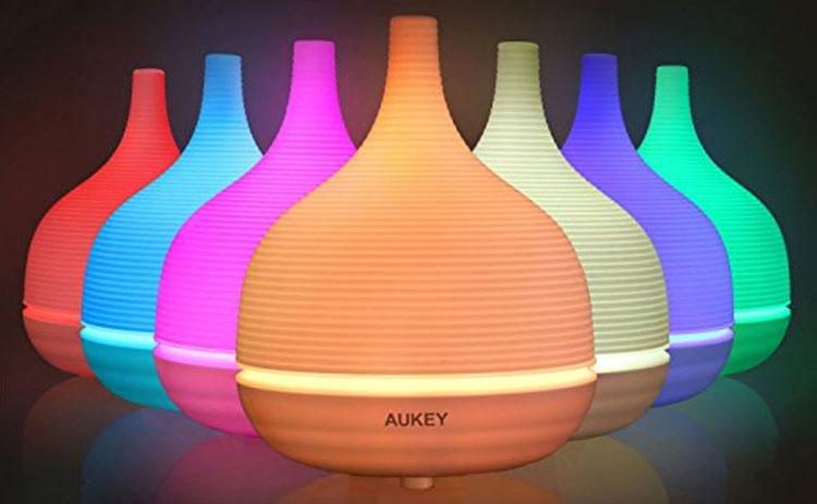 diffusore aromi aukey