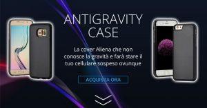 Anti Gravity Cover: La Recensione Della Migliore Custodia Anti Gravità [Promozione]