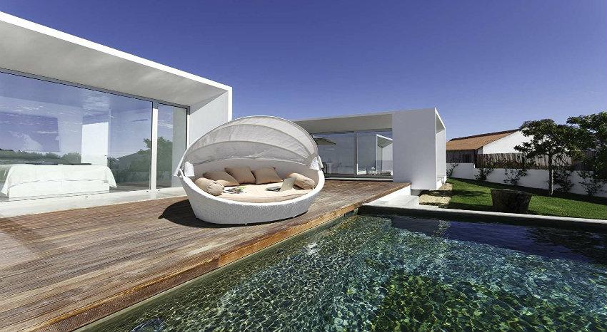 Come arredare casa al mare con queste strepitose idee arredamento - Come arredare una casa al mare ...